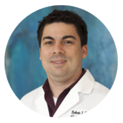 Roberto Firpi-Morell, MD