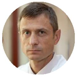 Peter Draganov, MD